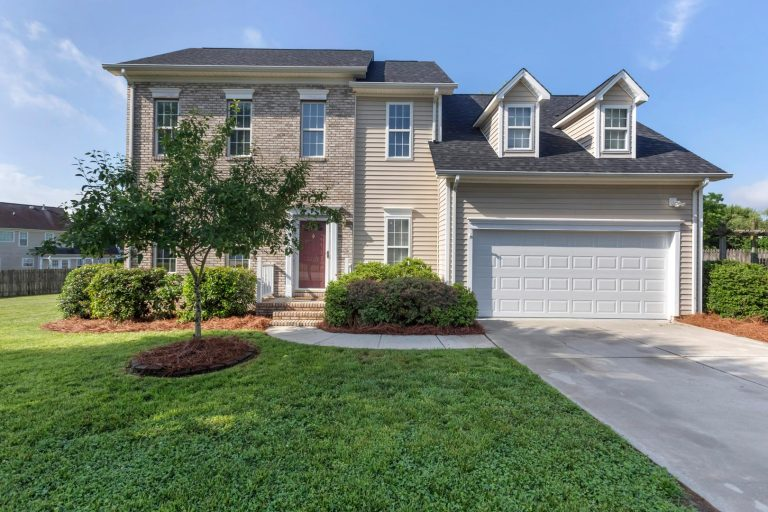3658 Spring Leaf Court – High Point, NC
