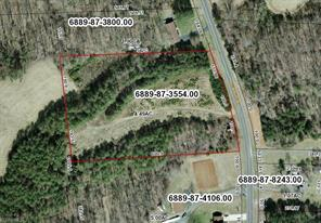 Piney Grove Road – Kernersville, NC