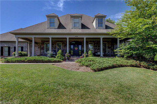 422 Copperfield Court – Kernersville, NC