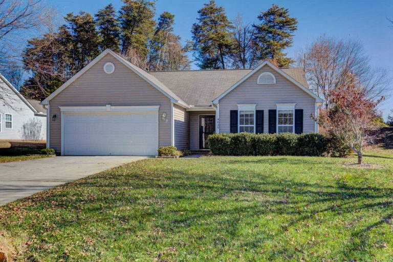4625 Hanely Park Drive – Walkertown, NC