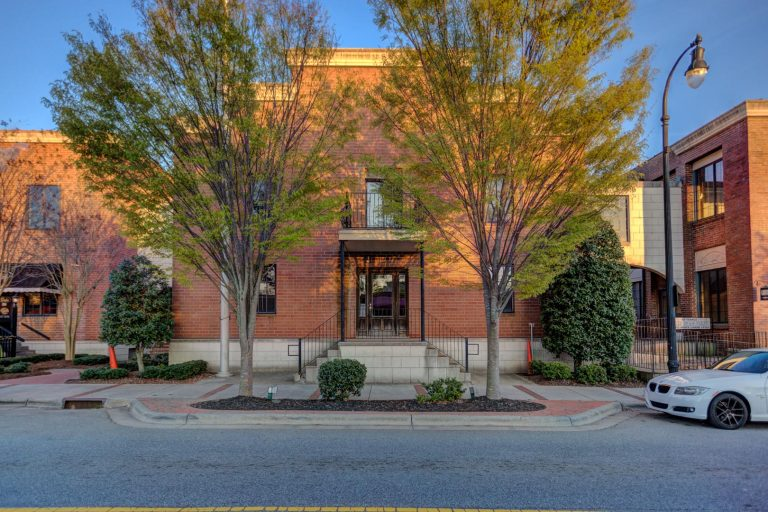 210 North Main – Downtown Kernersville, NC