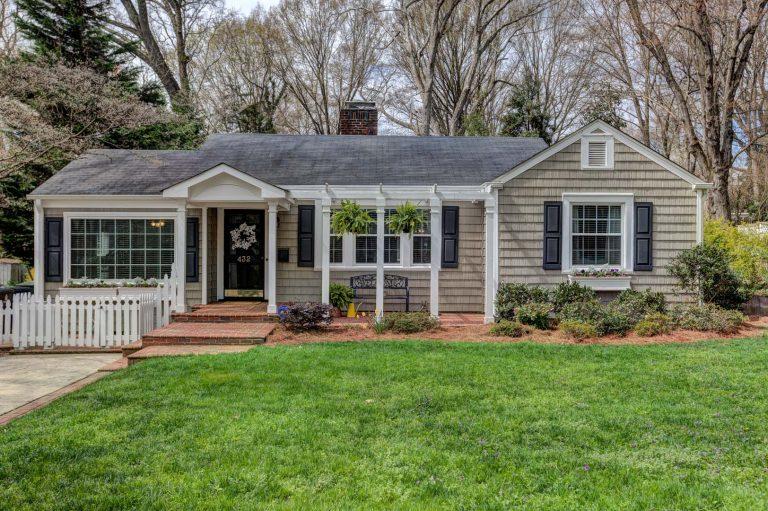 432 Lynn Avenue – Winston-Salem, NC